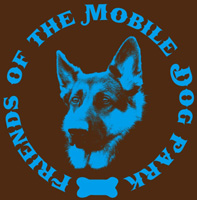 Friends of the Mobile Dog Park!